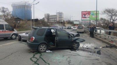 Сводка ДТП на трассах России за сутки с 28 по 29 апреля • Портал Дороги России •