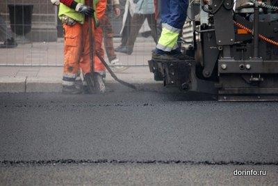 На федеральных дорогах на Кузбассе начался ремонт • Портал Дороги России •