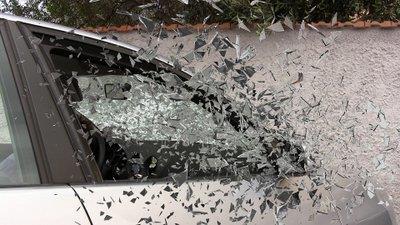 На Калужском шоссе в Москве в ДТП погиб человек утром во вторник • Портал Дороги России •