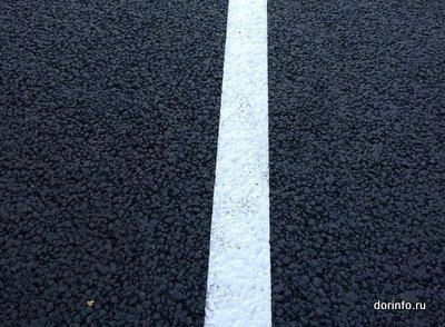 Более 18 км дорожной разметки обновили во Владивостоке • Портал Дороги России •