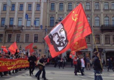 Невский проспект в Петербурге перекроют 1 мая • Портал Дороги России •