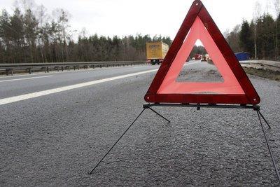 В ДТП с автобусом и КамАЗом на трассе М-2 Крым в Орловской области пострадали 29 человек • Портал Дороги России •