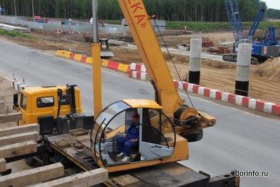 Ремонт моста через реку Юг в Пермском крае планируют завершить в октябре • Портал Дороги России •