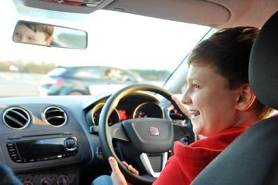 Советы как быстро научиться водить автомобиль