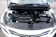 Ремонт двигателя Hyundai Solaris